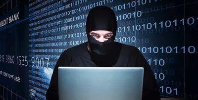 Tips Mencegah Serangan Hacker | daftarinfo : banyak tau banyak ilmu