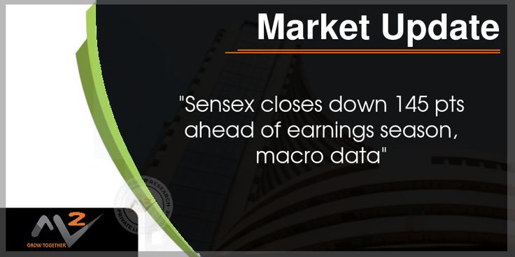 Benchmark indices wiped out some previous day's gains as investors maintained cautious ahead of macro data later today and earnings season due tomorrow. The 30-share #BSE #Sensex was down 144.87 points at 29,643.48 and the 50-share #NSE #Nifty fell 33.55 points to 9,203.45. About 1726 shares declined against 1165 advancing shares on the BSE. #MoneyMakerResearch #IndianStockMarket