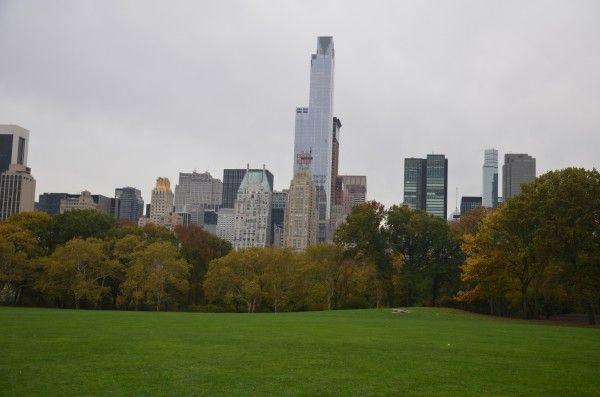 Healthy Hotspots in New York
