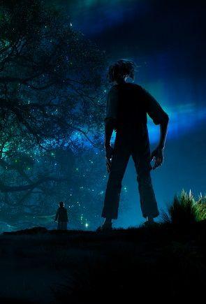 Disney's The BFG - Film Clips