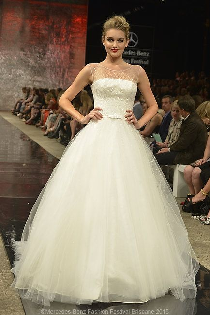46 best Award winning DARB couture bridal gowns images on Pinterest ...
