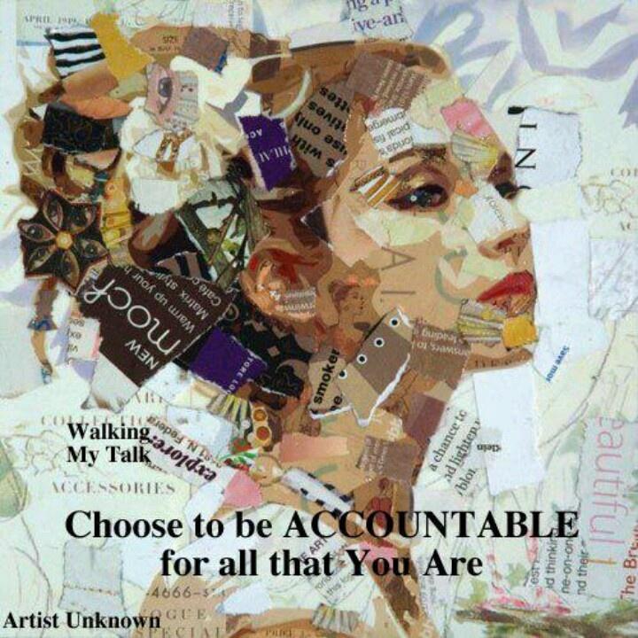 Accpuntability