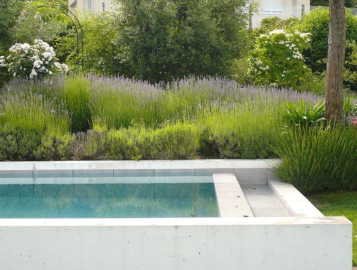 17 meilleures id es propos de murs en parpaings sur for Bloc beton jardin