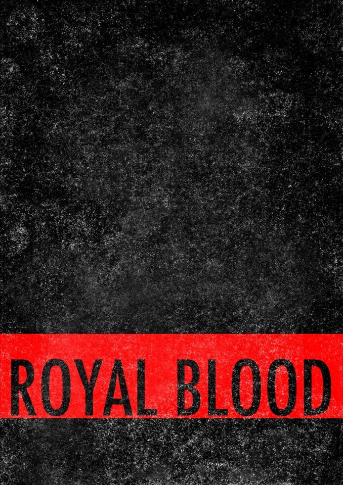 Royal Blood  Royal Blood (formerly known as Dead Men Tell No Tales) are a 4 piece metal band from the north east of England. We formed around a year ago and are looking to hit the venues of the north east and more!  https://www.facebook.com/royalbloodofficialuk
