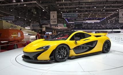 2014 McLaren P1: Inflation has been kind to McLaren supercar buyers. When wetested the iconic F1in 1994, the price was a then-staggering $815,000. The same car bought new would cost $1.34 million today. So this $1.15 million P1, the successor to the F1 in both spirit and purpose, seems like a bit of a deal, doesn't it?  $1.15M, F1-Style Tech, and Limited to 375