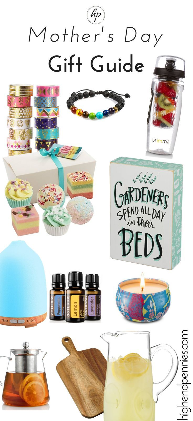Mother S Day Gift Guide Under 20 Gift Ideas Mother Birthday