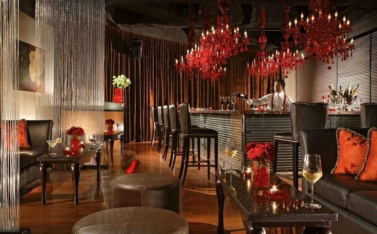 CJs Bar and Club at Hotel Mulia Senayan #Jakarta
