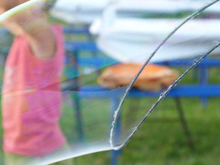 19 Luglio - In una bolla di sapone....#tenutaneri www.tenutaneri.com #romagna