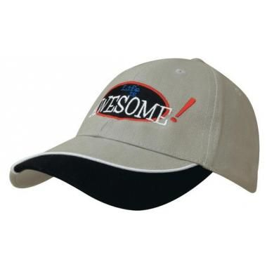 Promotional Baseball Cap-Brushed Heavy Cotton Baseball Cap with Indented Peak, Many Different Colours Available :: Clothing and Textiles :: Promo-Brand Merchandise :: Promotional Branded Merchandise Promotional Products l Promotional Items l Corporate Branding l Promotional Branded Merchandise Promotional Branded Products London