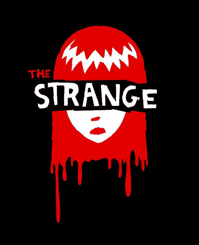emily the strange -> I have this as a poster C: