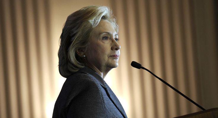 Hillary's Hit List