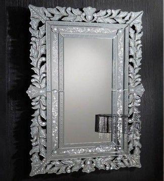 Klassiske speil, modell CLEOPATRA