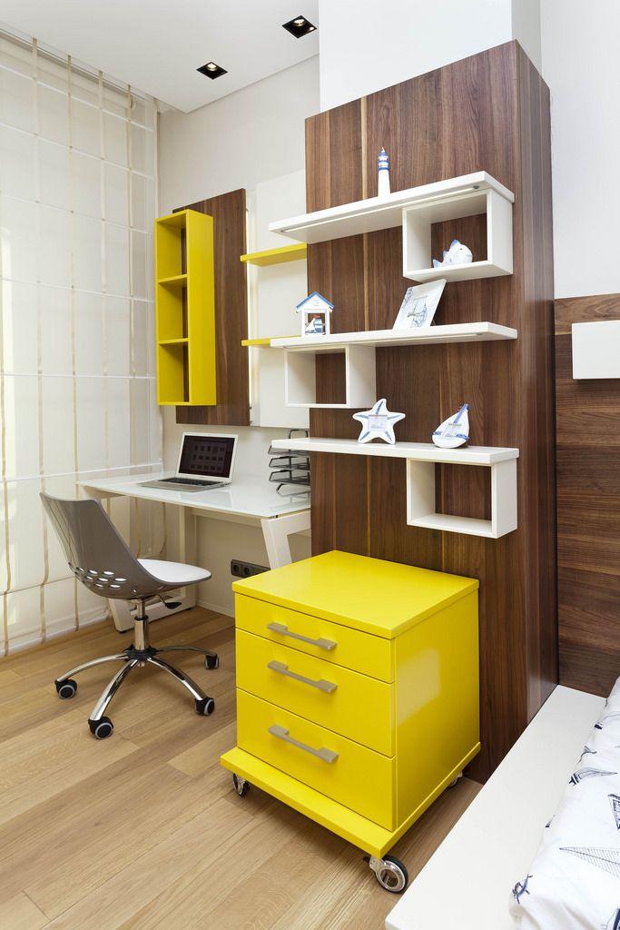 @Sarı Oda