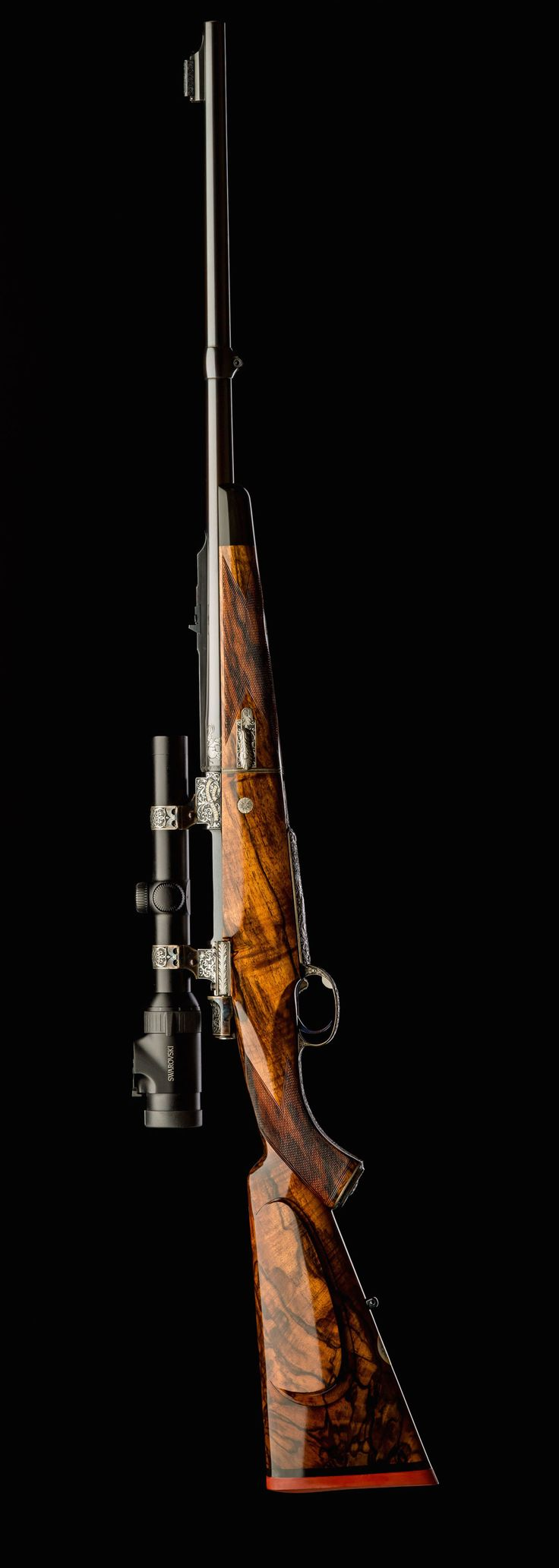 Westrley Richards, Take Down, Bolt Action , Custom Rifles, Mauser 98
