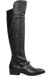 Zwarte Donna Carolina laarzen 28641175 boots