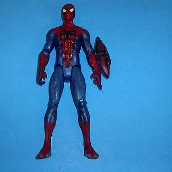 """Marvel Spider-Man Legends Series 6-inch Action Figure - Spider-Man. Marvel Spider-Man Homecoming 12 inch Action Figure - Eye FX Electronic Spider-Man. VS The Sinister 6 Titan Hero Series 12 inch Action Figure - Quick-Talking Agent. from Toys""""R Us. These action-packed toys bring the popular Marvel Comic. Hasbro - Marvel Comics - Spider-Man 10  Talking Action Figure - 2012. Marvel The Amazing Spider-Man 2012 10  Talking Electronic Action Figure Hasbro. Marvel 2012 INCREDIBLE HULK 12 Inch…"""