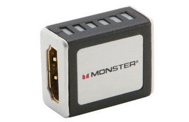 Monster Advanced HDMI 1080p inline coupler