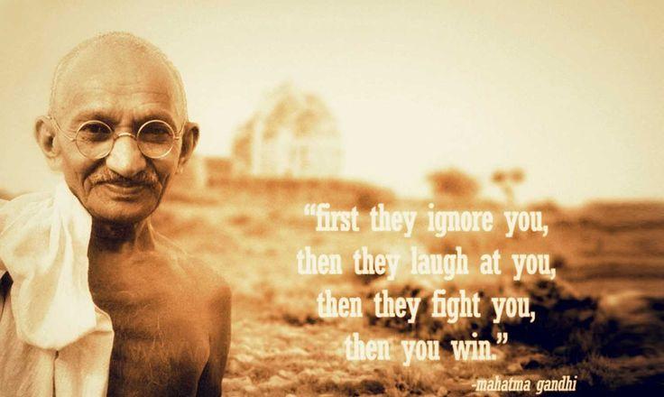 003 21 Mahatma Gandhi Quotes