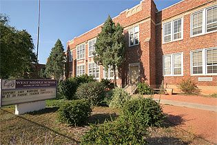 Learn about the public school district in Colorado Springs.