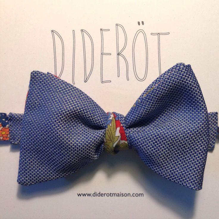 Diderotmaison bow tie - Noeud papillon - DA24