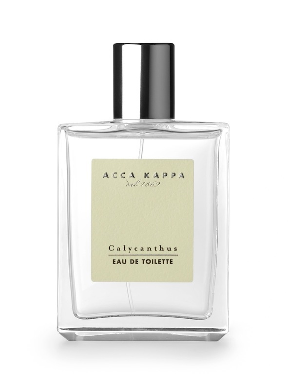 Acca Kappa  Calycanthus  http://www.accakappa.com/it/c/2/fragranze.html