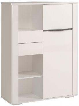 25+ best ideas about weiße möbel on pinterest   wohnzimmermöbel ... - Highboard Weis Schlafzimmer