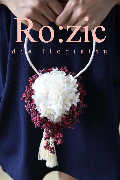 preserved flower http://rozicdiary.exblog.jp/25112787/