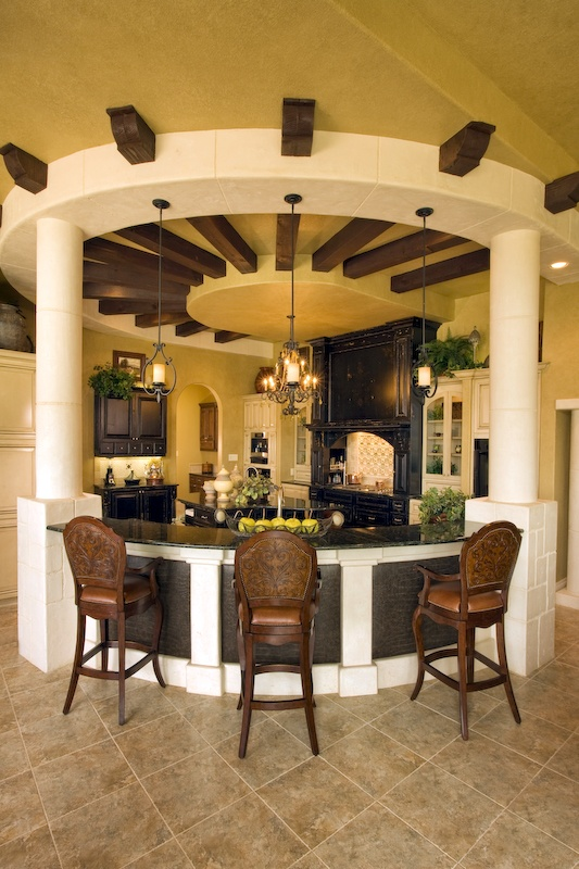 Mediterranean Kitchen Design, Pictures, Remodel, Decor And Ideas   Page 67 Part 79