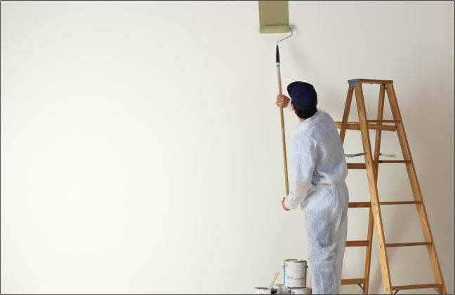 Commercial Painting Contractors Vancouver