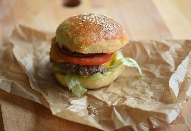 12 zabálnivaló hamburger