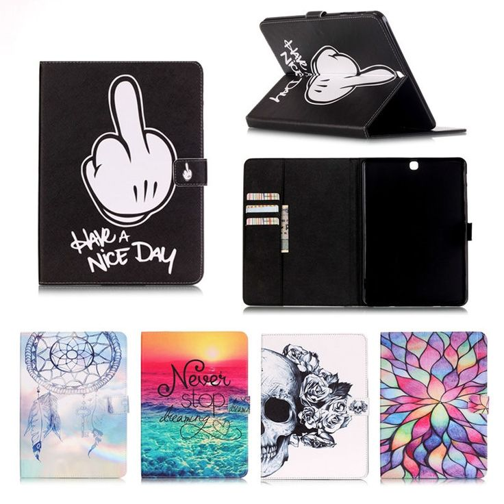 16.88$  Buy now - http://aliyf1.shopchina.info/go.php?t=32750432706 - For Samsung Galaxy Tab S2 9.7 T815 T810 SM-T815 Cases Wallet Leather Flip Stand Cover Case For Samsung Tab S2 9.7 tablet bags  #aliexpresschina