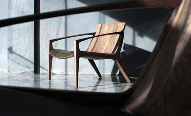 Cadeira Linna - Design Atento