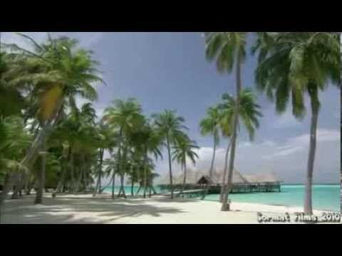 Relaxando Ilhas Maldivas