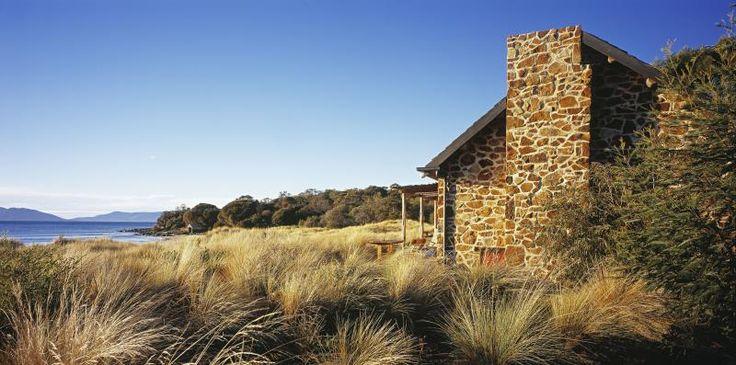 Stone cottages pictures piermont retreat tasmania for Home ideas centre hobart