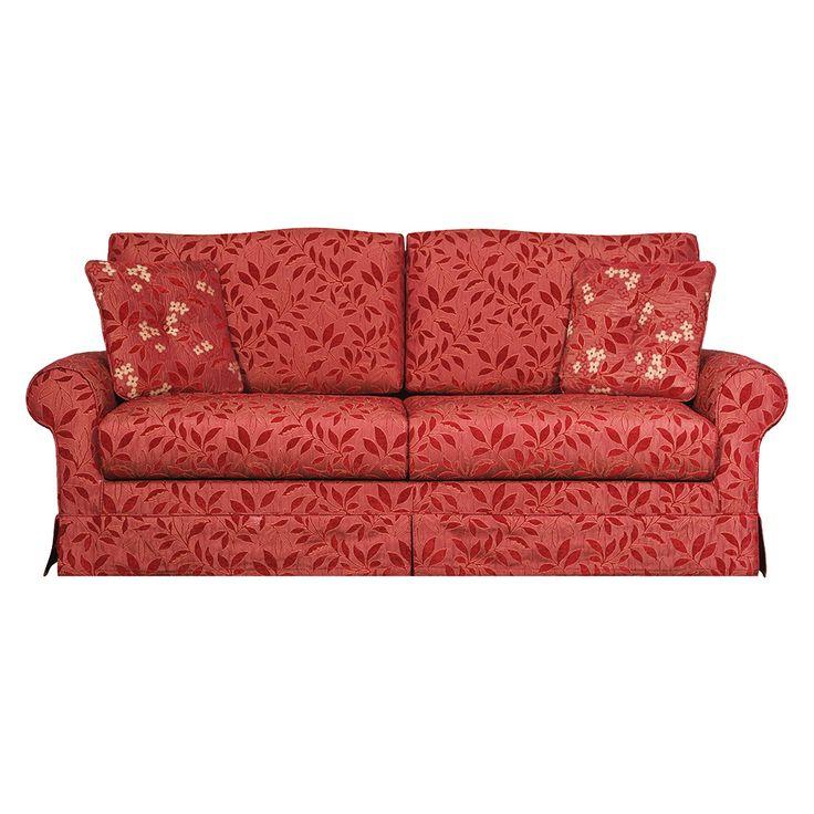 Mobexpert canapea extensibila, 3 locuri, stofa  Venetia