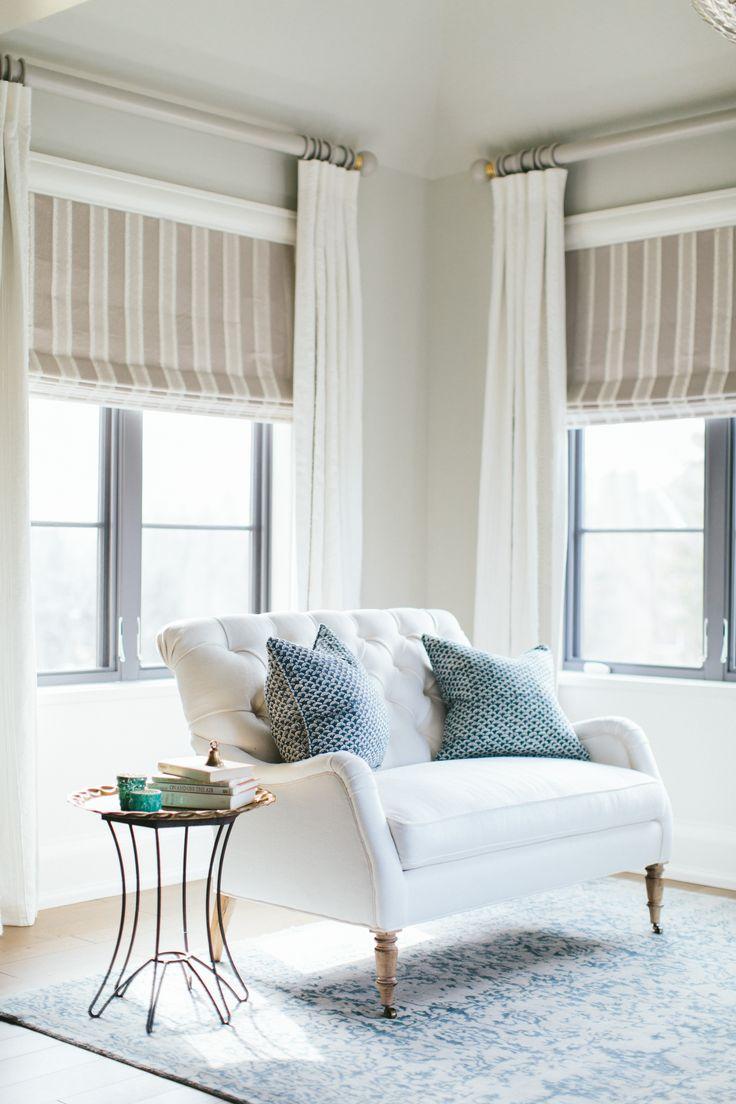 Kate Marker Interiors | Vine Residence