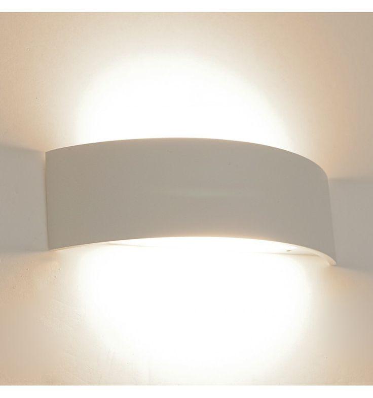 Applique Design Scandinave | Intérieur déco scandinave et épuré. #Light #luminaire #applique #scandinave