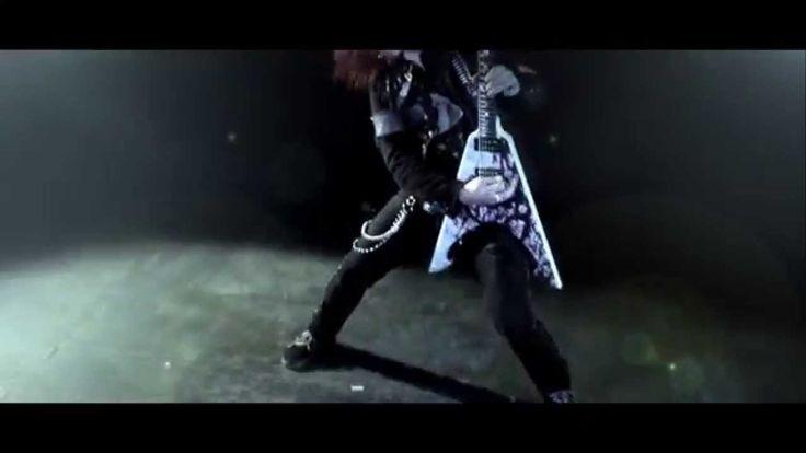 Arch Enemy - Stolen Life \m/