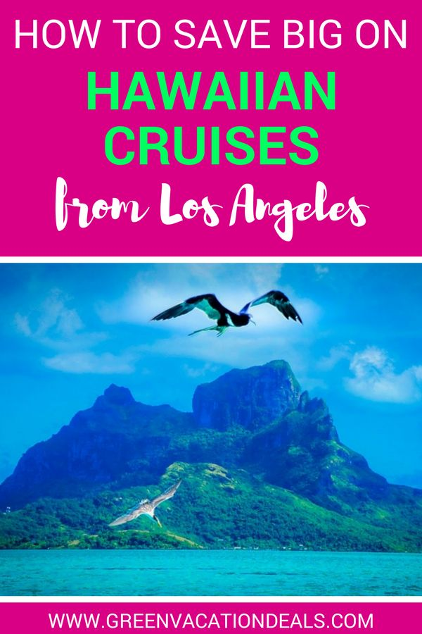 Hawaiian Cruise Tips - save money with cruise deals and enjoy a fantastic Hawaiian cruise out of Los Angeles California! Great Hawaii cruise ideas. Save money on a Hawaii vacation and see beautiful travel destinations like Honolulu, Kauai, Maui and more (including Mexico). #Hawaiian #Cruises #LosAngeles #Maui #Honolulu #Hilo #Samoa #Moorea #BoraBora #Tahiti #Kauai #Ensenada #Apia #PagoPago #FrenchPolynesia #Polynesian #Hawaii #Mexico #Islands #Cruising