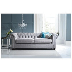 1000 Images About Grey Silver Sofas On Pinterest