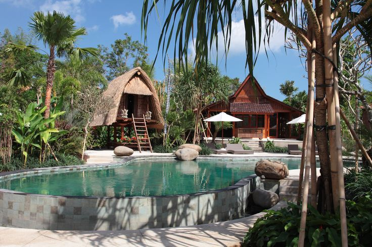 Villa Sati @Dea Villas #Bali  #Sati #Indonesia #homedecor #DeaVillas