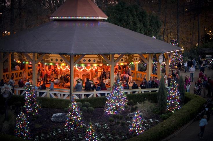 Christmas Town A Busch Gardens Celebration Busch