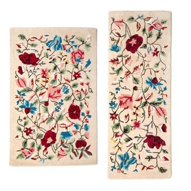 Carolyn Donnelly Eclectic Jasmine Rug