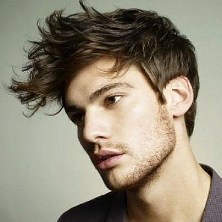 Marvelous 1000 Ideas About Cool Men Hairstyles On Pinterest Hairstyles Short Hairstyles Gunalazisus