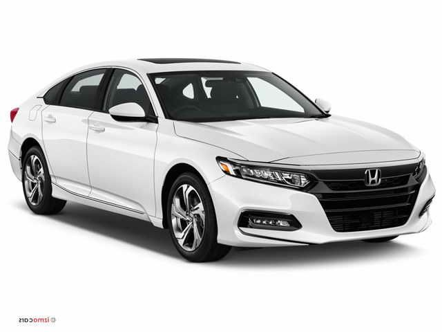 2017 Honda Accord Cost