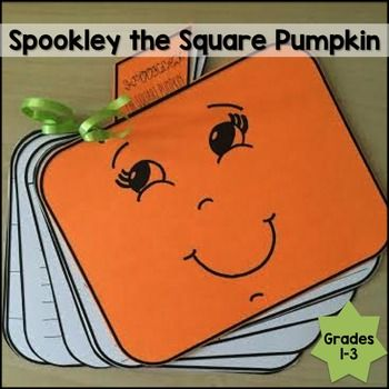Spookley the square pumpkin book free