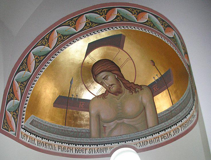 Алексей Сергеевич Вронский | Церковь Христа Спасителя