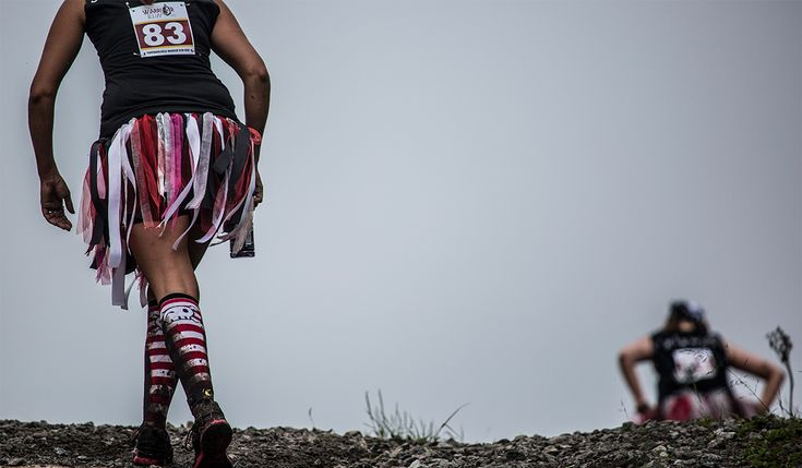 The 6th Annual Warrior Run -  -  http://bit.ly/2sPWgab