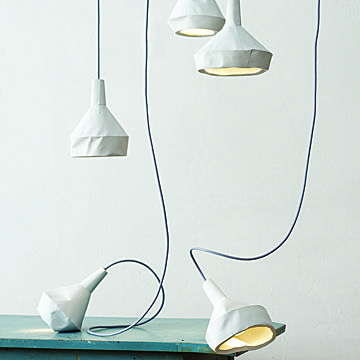 """Like Paper"" design studio Dua Collection"