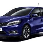 2015 Nissan Pulsar Side Exterior 150x150 2015 Nissan Pulsar Review, Features and Design